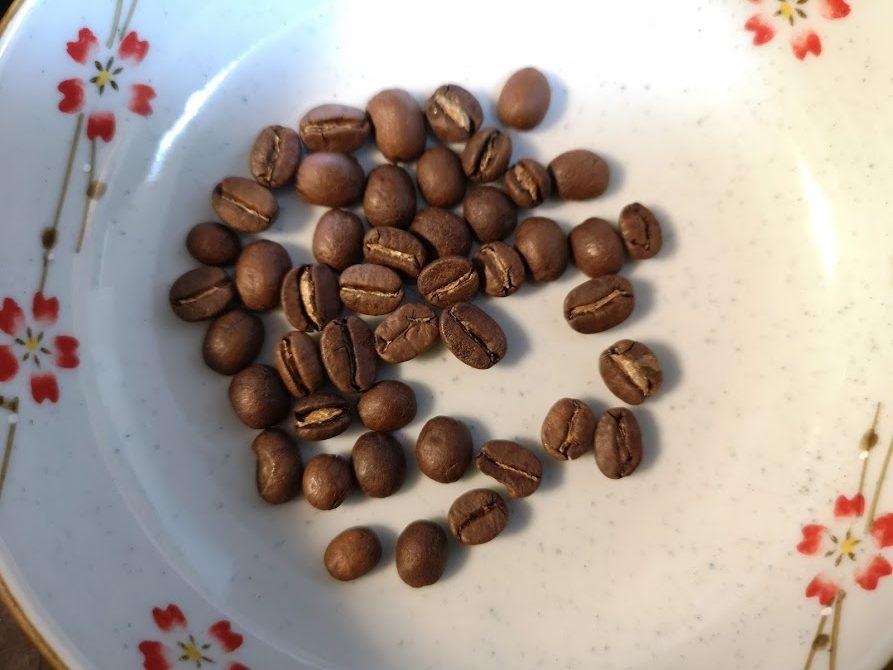 コーヒー豆 ドイトゥン Doi tung