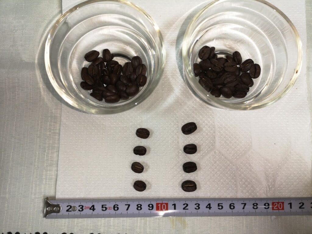 ハワイコナコーヒー豆